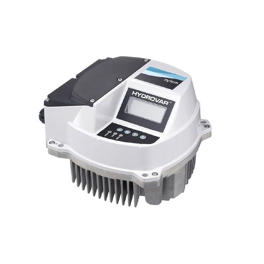 Conversor de frequência Hydrovar® HVL