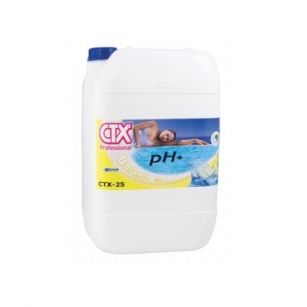pH+ Incrementador de pH líquido (CTX-25)