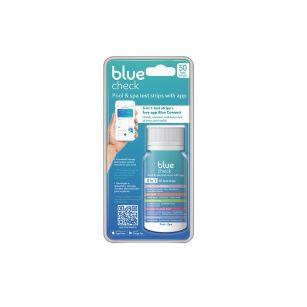 Tira analítica inteligente - Blue Check