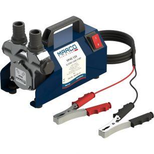 Kit de bateria com Bomba de Palhetas MARCO VP45 12/24V