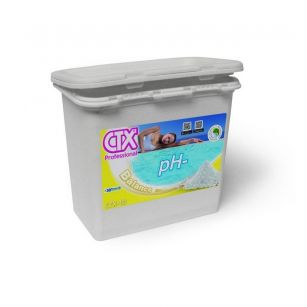 pH- Minorador de pH (CTX-10)