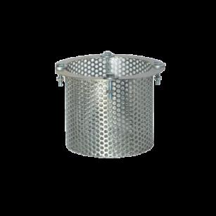 Filtro para válvula de retenção de disco