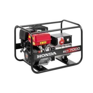 Gerador Honda ECT 7000