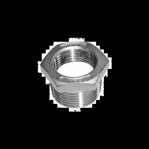 Porca de redução Inox AISI316