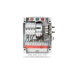Quadro Discontactor com Alarme - 1103A