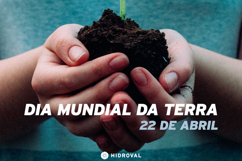 Dia Mundial da Terra   22 de abril