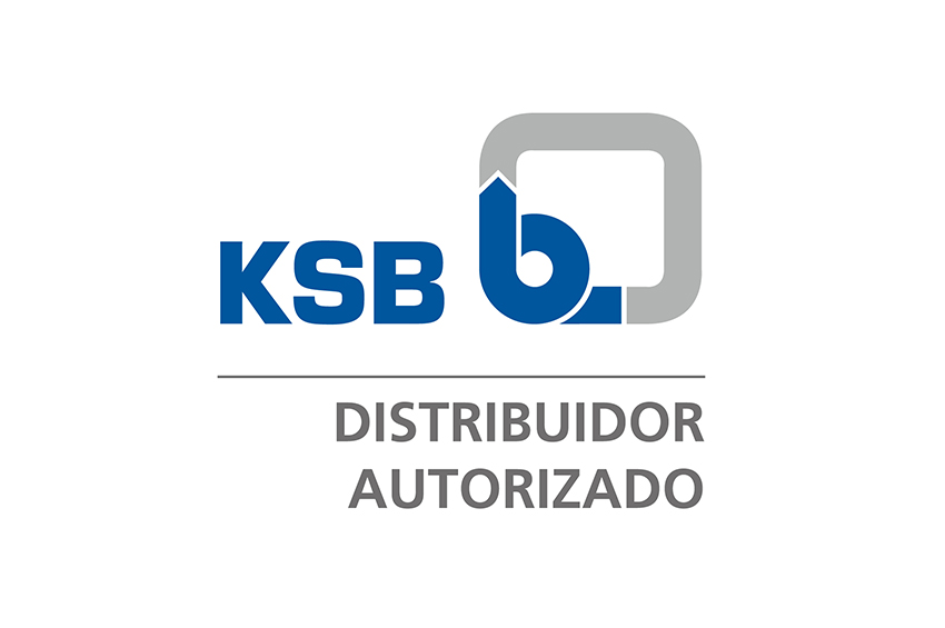 Hidroval | Distribuidor autorizado KSB