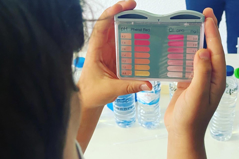 Dia da monitorização da água | 18 de setembro