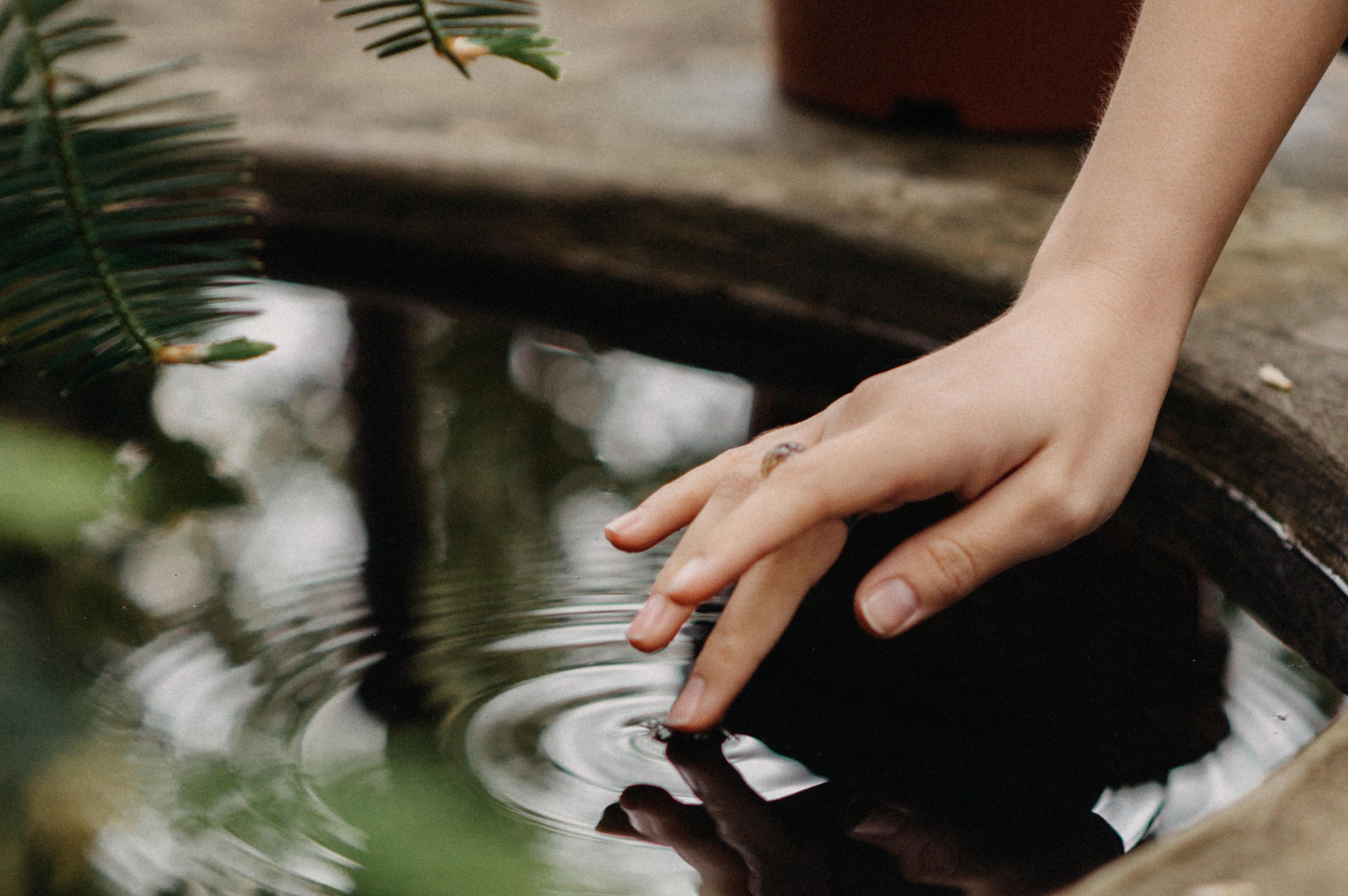 Início do ano hidrológico | Dia nacional da água | 1 de outubro