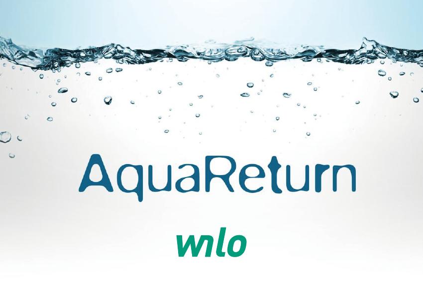 Aquareturn | Wilo